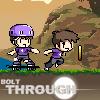 Bolt Through