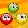 Bouncing Smileys