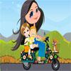 Breezy Rider Dressup