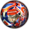 British Ball Slider