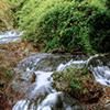 Bubbly Waterfall Jigsaw Puzzle