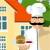 Burger make