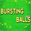 Bursting Balls