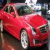 Cadillac ATS Slider