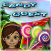 Candy Quest (Match 3)