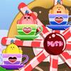 Candy Wheel