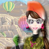 Cappadocia travel fashion