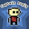 Captain fugly