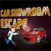 Car Showroom Escape