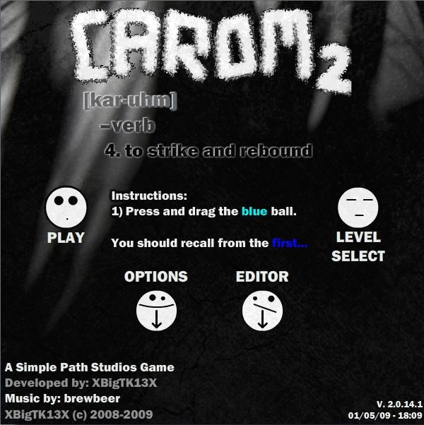 Carom 2