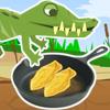 Cat Fish Fry 2