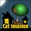 Cat Invasion