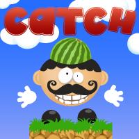 Catch Watermelon