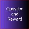 Cats: questions and reward