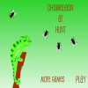 Chameleon at Hunt