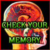Check your Memory