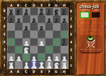 Chess Jak