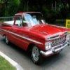 Chevy El Camino Sider