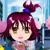 Chibi Anime Fashion