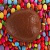Chocolate Shell Slider
