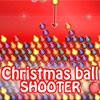 Christmas Ball Shooter