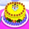 Christmas CakeDecoration