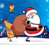 Christmas Drop