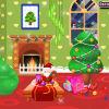Christmas House Decorating