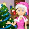 Christmas Sara Make over
