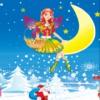 Christmas Snow Fairy