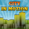 City In Motion (Spot the Differences Game)
