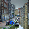City Snapshot #2 Jigsaw Puzzle