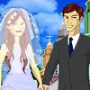 City Wedding Dressup