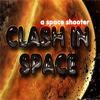 Clash In Space a space shooter