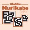 Classic Nurikabe Light Vol 1