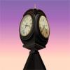 Clock Tower Escape