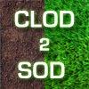 Clod2Sod
