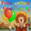 Clown vs Baloons