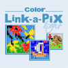Color Link-a-Pix Light Vol 1