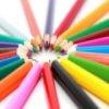 Colored Pencils Slider