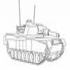 Coloring Military transportation -1