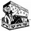 Coloring Monters – Giants – trolls -1 – Vampire