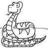 Coloring Reptiles -1