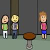 Community College Sim