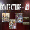 Contexture 43