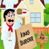 Cooking a Burger