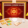 Cooking Chinese Salad