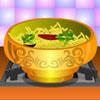 Cooking Lemon Rice