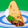 Cooking Steak Tacos