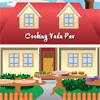 Cooking Vada Pav